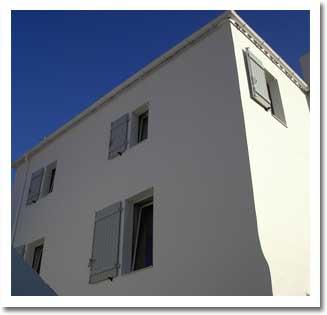 Peinture façade extérieur, et ravalement – DECORENO – Rénovation ...